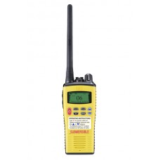 Entel HT649 GMDSS El Telsizi