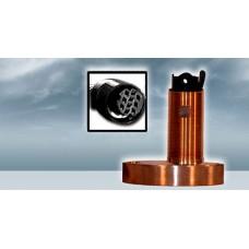 525STID-MSD Bronz Transducer 600W
