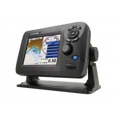 GP-1670 GPS/WAAS ChartPlotter