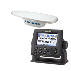 Furuno SC-70 Satellite Gps Compass