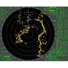 Marin Radar Servis Jrc Koden