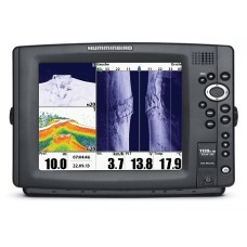 Humminbird 1199 HD SI Combo