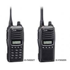 Icom IC-F4022 IC-F3022