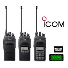 Icom IC-F2000 IC-F1000