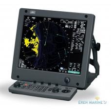 JRC JMA-5300 MK2 Marine Radar