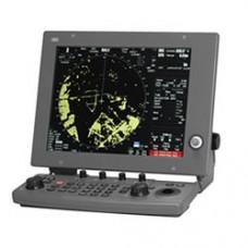 JRC JMA-5200 MK2 Marine Radar