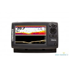 Lowrance Elite-7x CHIRP