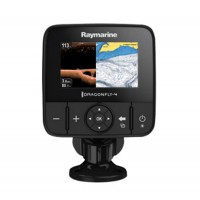 Dragonfly 4PRO-CHIRP-DownVision-GPS