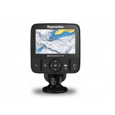 Dragonfly 5M GPS-Chartplotter