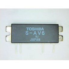 TOSHIBA S-AV6