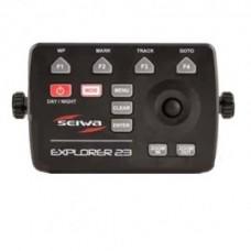 Seiwa Explorer 23 HD ChartPlotter