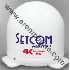 Setcom Marin Sat STC-43A
