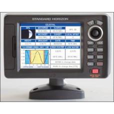 "Standard Horizon CP180 5"" WAAS GPS Chart Plotter"