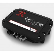 Watcheye Dual AIS Receiver Casus AIS